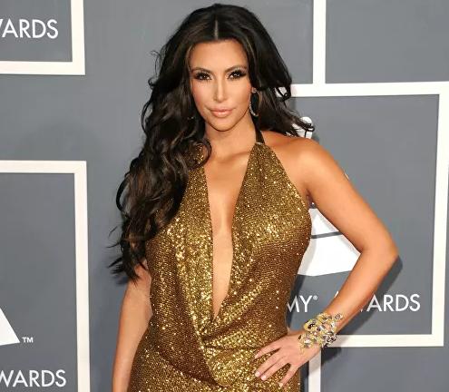 Kim Kardashian kończy 40 lat! [GALERIA]