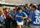 Zmarł Diego Maradona. Najsłynniejszy piłkarz XX wieku