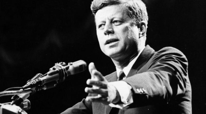 Sensacyjne ustalenia. Za zabójstwem JF Kennedy'ego stał sam Chruszczow