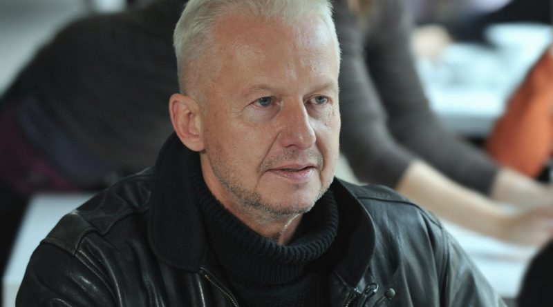 Niepokojący stan zdrowia Bogusława Lindy. Oświadczenie wydała żona aktora
