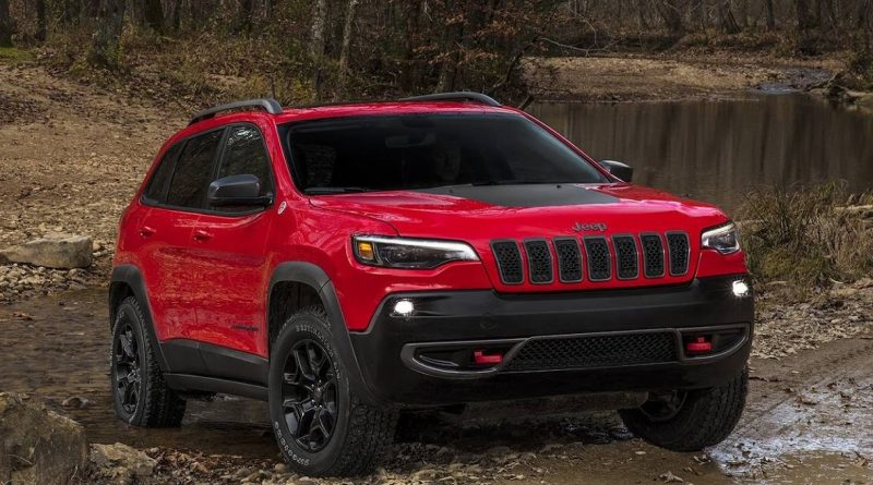 Indianie kontra Jeep