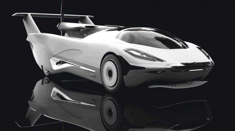 Nowa Tesla będzie unosić się w powietrzu. Już za rok w salonach!
