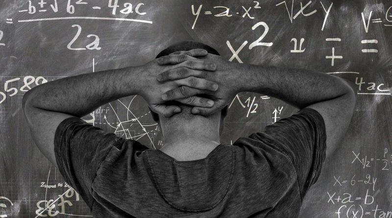 Koniec rasizmu w matematyce. 2+2 może być 3 o ile będzie czarne