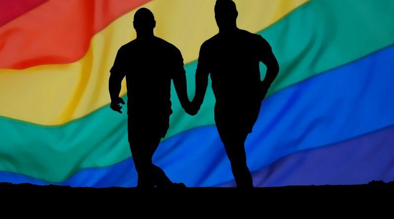 Tysiące gejów rzuca się do Wisły! Świat oczami Lewicy