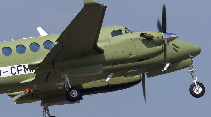 Katastrofa samolotu wojskowego w Nigerii [WIDEO]