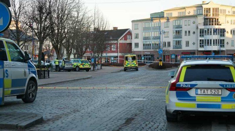 PILNE! Osiem osób rannych w ataku terrorystycznym w Szwecji