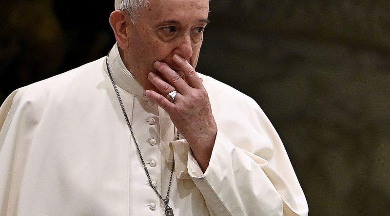 Sensacja w Watykanie! Franciszek nie wyklucza emerytury ale do domu nie wróci