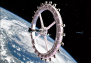 Wakacje w orbitalny hotelu już w 2027 roku [GALERIA]
