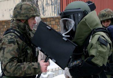 Detonacja bomby lotniczej znalezionej we Wrocławiu [WIDEO]