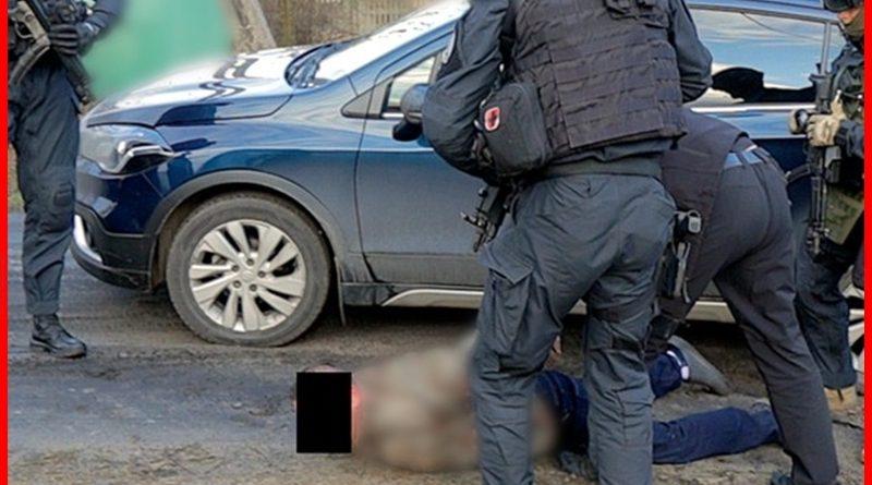 Strzelanina podczas zatrzymania. 36-latek nie żyje