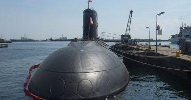 Koniec polskiej floty podwodnej. Ostatni okręt stracił zdolność operacyjną