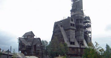 Folkrussia… architektura biedy z rozmachem