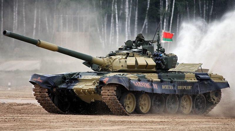 Donbas; preludium wielkiej wojny? Wojska białoruskie na granicy z Polską!