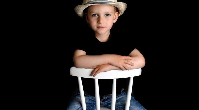 Masowo udostępniają zdjęcia dzieci w sieci!