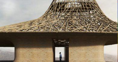 Polski architekt wyróżniony w Tanzanii