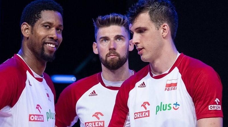 Polska – Brazylia, mecz o fotel lidera Ligi Narodów