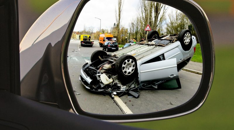 Kierowca i pasażerka zginęli w matizie. Łącznie mieli 173 lata