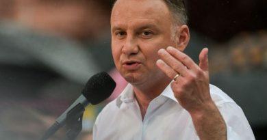 Skandal w rodzinie prezydenta?! Andrzej Duda nie dostał zaproszenia na ślub córki!