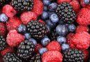 Owoce jagodowe i ich ogromne zalety