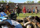 Festy Archeologiczny w Biskupinie, zaprasza! [GALERIA]
