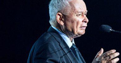 Kaczyński odwleka operację. Stan zdrowia lidera PiS gwałtownie się pogarsza