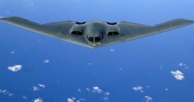 Jak będzie wyglądać wojna w powietrzu w XXI wieku?