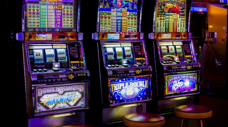Hazard. Zagrożone nawet dzieci i młodzież