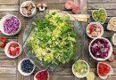 Kalendarz warzyw i owoców. Zdrowo, tanio, smacznie